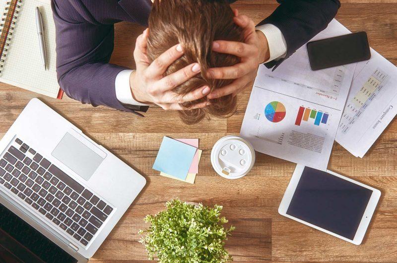 Stress Part 1 – The Stress Response